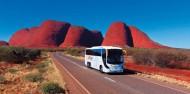 Uluru Sacred Sights & Sunset image 5