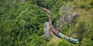 Half Day Skyrail & Kuranda Railway Combo image 4