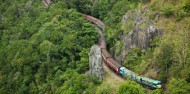 Green Island Combo - Reef Skyrail Kuranda Train image 11