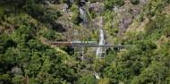 Kuranda Railway, Skyrail & Hartley's Crocodile Adventures image 9