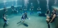 Learn to Dive Course - 4 & 5 Days - Divers Den image 9