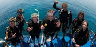Learn to Dive Course - 4 & 5 Days - Divers Den image 5
