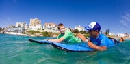 Surfing Bondi - Learn to Surf image 4