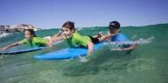 Surfing Bondi - Best of Bondi Tour image 1