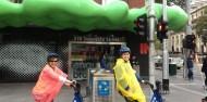 Bike Tours - Melbourne City image 1