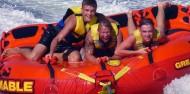 Parasailing & Jetski - NQ Watersports image 3