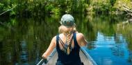 Noosa Everglades - Canoe & River Cruise image 1