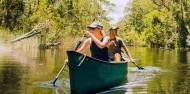Noosa Everglades - Canoe & River Cruise image 3