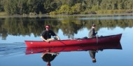 Noosa Everglades - Canoe & River Cruise image 7