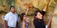 Taronga Zoo Guided Tour - Aboriginal Discovery Tour image 1