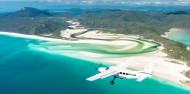 Fly & Raft - Whitsunday Flight & Ocean Rafting Combo image 3
