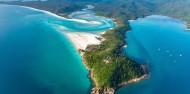 Fly & Raft - Whitsunday Flight & Ocean Rafting Combo image 7