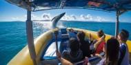 Ocean Rafting - Whitsundays image 2