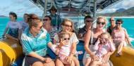 Ocean Rafting - Whitsundays image 7