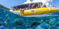 Cape Tribulation 2 Trips Deal - Ocean Safari & Ocean Rafting image 6