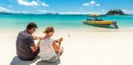 Ocean Rafting - Whitsundays image 6