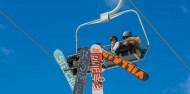 Ski Packages - 3 Day Thredbo Snow Trip image 1