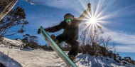 Ski Packages - 3 Day Thredbo Snow Trip image 3