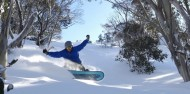 Ski Packages - 3 Day Thredbo Snow Trip image 2