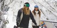 Ski Packages - Thredbo Weekend Snow Trip image 2