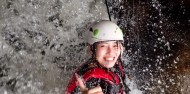 Canyoning - Behana Canyoning image 3