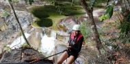 Canyoning - Behana Canyoning image 4