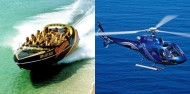 Paradise Jet & Heli Combo image 1