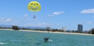 Parasailing - GC Jet Boat & Parasail image 4