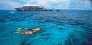 Reef Boat Day Trip - Port Douglas - Quicksilver image 3
