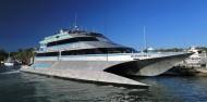 Reef Boat Day Trip - Port Douglas - Quicksilver image 2