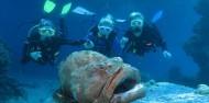 Reef Boat Day Trip - Port Douglas - Quicksilver image 7