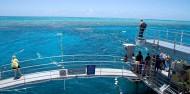 Reef Boat Day Trip - Port Douglas - Quicksilver image 8