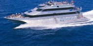 Reef Boat Day Trip - Port Douglas - Quicksilver image 1
