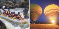Ballooning & Barron Raft Combo image 1