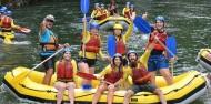 Rafting - Tully River Full Day - Raging Thunder image 5