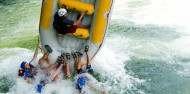 Super Thrills & Spills Combo - Skydive & Tully Raft image 4