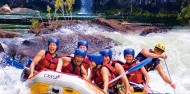 Tully Rafting & Bungy Combo image 8