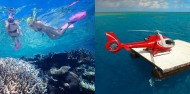 Reef Fly & Cruise Combo - Down Under Cruise & Dive image 1