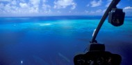 Helicopter Flight - Reef Scenic - Heli Charters image 1