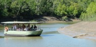 Whitsunday Crocodile Safari image 1