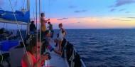 Reef Boat Overnight  - Rum Runner image 1