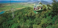 Green Island Combo - Reef Skyrail Kuranda Train image 2