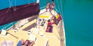 Whitsundays Sailing - 2 days & 1 night - SV Whitehaven image 5