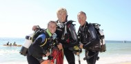 Adventure Moreton Island - Scuba Diving image 1