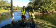 Segway - Cairns City Tour image 5