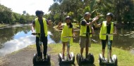 Segway - Cairns City Tour image 6