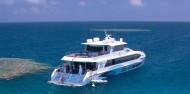 Reef Boat Day Trip - Silverswift image 4