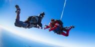 Skydiving - Skydive Byron Bay image 1