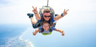 Skydiving - Mission Beach image 1