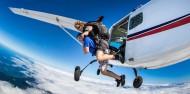 Skydiving - Skydive Wollongong image 2